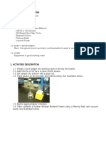 HMC & RMC Leco Procedure