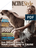 A Distinctive Style Issue 7