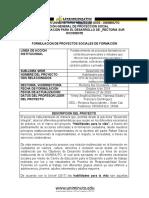 PSF 3_Rectoria Suroccidente_CR Cali-Habilidades para la vida