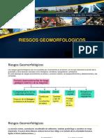 6 RIESGOS GEOMORFOLOGICOS