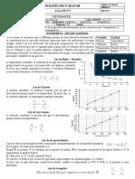 2020-2 Clei VI - Taller #1 Química - Cinética y equilibrio Gases.