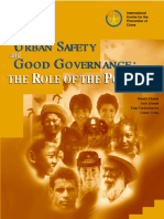 UNH Role of Police Publication