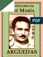José Maria Arguedas. Dos textos autobiograficos