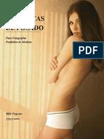 Billy Pegram. Técnicas de Posado para Fotografía de Modelos