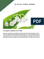 Le muguet.pdf