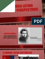 America Latina, retos y perspectivas