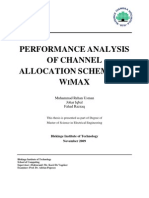 MasterFinalThesis(Performance analysis channel allocation)