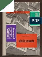 Komuvesmunkak.Lakohazepites.HUN.PDF.eBook-DXM