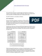 A case study_RPC