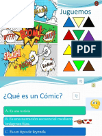 juego cómic.pptx