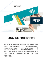 ANALISIS FINANCIERO
