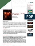 EL PSICOANALisis _ Publicación de Psicoanálisis