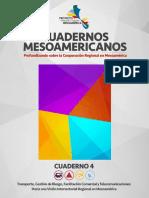 CUADERNOS MESOAMERICANOS - Cuaderno 4