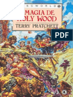 Terry Pratchett - Discworld - 10 - A Magia De Holy Wood