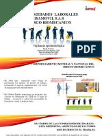 PRESENTACIONES RIESGO BIOMECANICO ISAMOVIL S.A.S [Autoguardado]