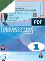 FICHA 02-PROBLEMAS-MAG-PROPORCIOANALES