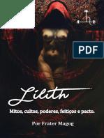Ebook Lilith