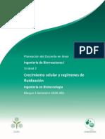 Planeación didáctica Unidad 2