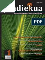Jandiekua_Revista la educación ambiental en las claves del mileno