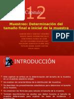 176777021-CAPITULO-12-MDOS-MUESTREO-DETERMINACION-DEL-TAMANO-FINAL-E-INICIAL-DE-LA-MUESTRA.pptx