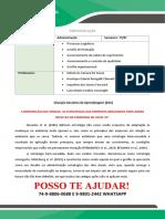 Administração 7º e 8º Semestre as Estratégias Das Empresas Brasileiras Para Gerar Receitas Na Pandemia de Covid-19