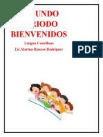 TEMA PALABRAS HOMOFONAS,HOMONIMAS,HOMOGRAFAS,PDF GRADOS QUINTOS GUIA DEL SEGUNDO PERIODO