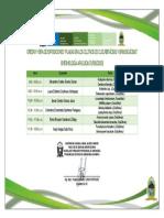 ORDEN DE EXPOSICIONES CUCURBITA_CRUCIFERAS
