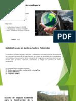 GASTOS ACTUALES Y POTENCIALES.pptx
