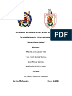 MERCANTILISMO ITALIANO (1)