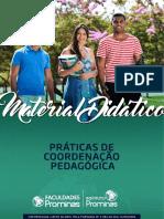 Módulo 03 - Práticas de Coordenação Pedagógica