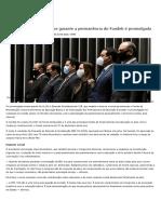 2020-08-29-23-Emenda Constitucional que garante a permanência do Fundeb é promulgada — Senado Notícias