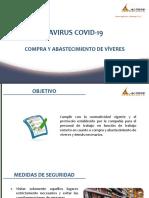SSTA PTL 03 COMPRA Y ABASTECIMIENTO DE VIVERES