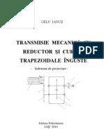 Transmisie mecanica cu reductor_modificat