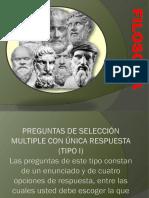 filosofia 2010