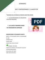 FLASHER SEMINARIO PRACTICA