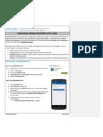 Android Enterprise Setup Guide v2.1