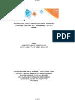 PLANTILLA EVALUACION DE PROYECTOS GRUPO COLABORATIVO102059_4 WIL