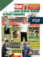 LE BUTEUR PDF du 24/01/2011