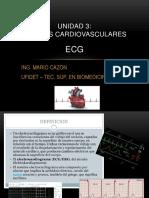 PRESENTACION UNIDAD 3 ECG PARTE 1