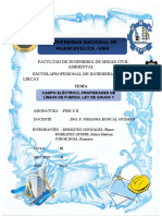 TRABAJO MONOGRAFICO DE FISICA II B