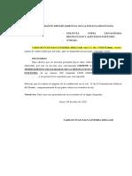 SEÑOR COMANDANTE DEPARTAMENTAL DE LA POLICIA BOLIVIANA.docx