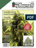 Treating Yourself Magazine #24