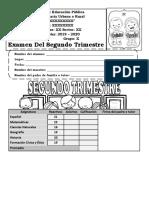 ExamenDel5toGradoDel2Trimestre2019-2020V 2