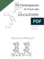 Educadores no futuro