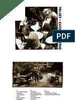 Chick Corea Trilogy (Booklet PDF)
