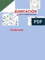 Presentación Comunicación 2º Parte