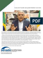 2020-08-29-40-Lei aprovada mostra que Ceará está _vivendo uma grande ditadura_, diz Girão — Senado Notícias