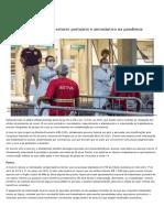 2020-08-29-47-Publicada lei que socorre setores portuário e aeronáutico na pandemia — Senado Notícias