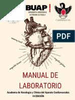 MANUAL DE CARDIOLOGIA BUAP 10 EDICION