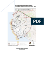 NONPOINT SOURCE WATERSHED ASSESSMENT